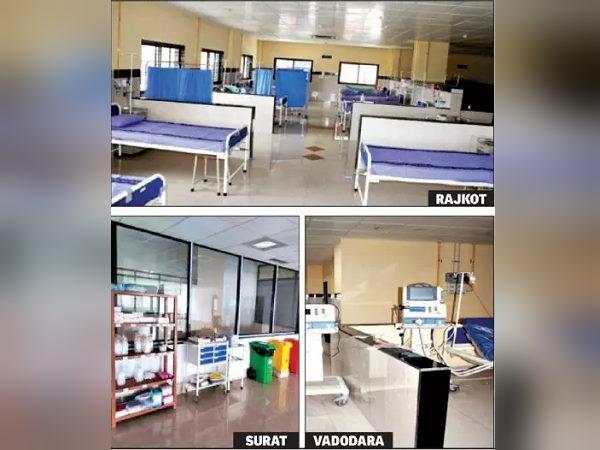 આ પણ વાંચોઃ ગુજરાતે 6 દિવસમાં 2200 બેડની કોવિડ હોસ્પિટલ બનાવીને ચીનનો રેકોર્ડ તોડ્યો