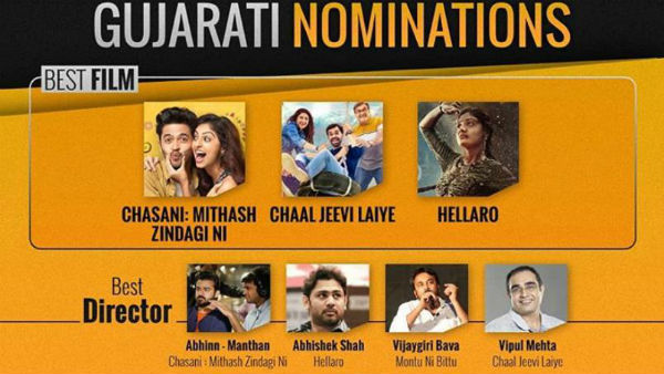 Gujarati Films Actor Nominations For Ccfa Awards Know The List