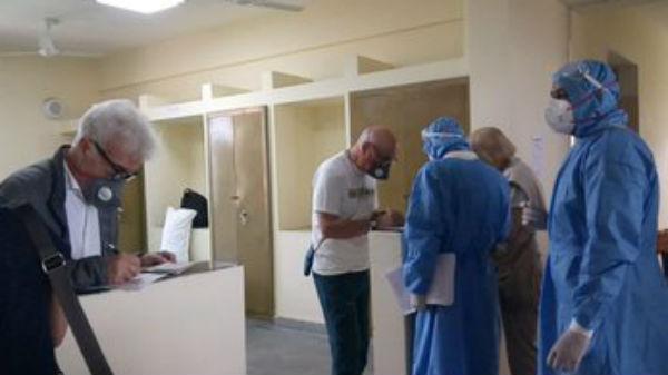 કોરોનાનો કહેરઃ અત્યાર સુધીમાં 29 લોકો સંક્રમિત, પીએમ મોદીએ કમાન સંભાળી