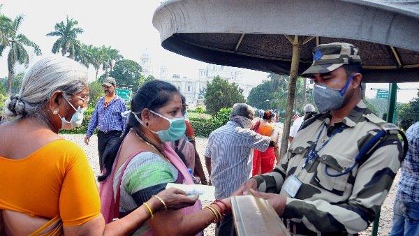 ભારતીય સેનામાં કોરોનાવાઈરસની ઘુસણખોરી, લદ્દાખમાં એક જવાન પોજિટિવ