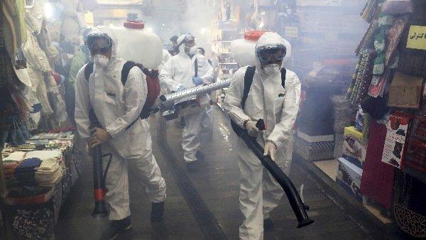 Coronavirus: સ્પેનની હાલત ભયંકર, એક જ દિવસમાં 473 લોકોના મોત