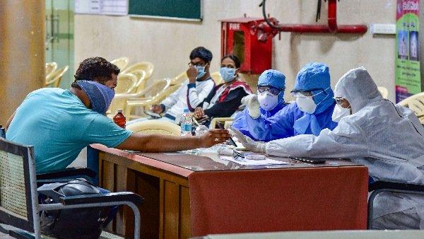 ગુજરાતમાં કોરોનાનો કેસઃ 6 નવા કેસ કેસ સાથે કુલ 69 પોઝિટિવ