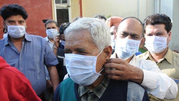 Coronavirus: દેશમાં દર્દીઓની સંખ્યા વધીને 979 થઈ, 25 લોકોના મોત