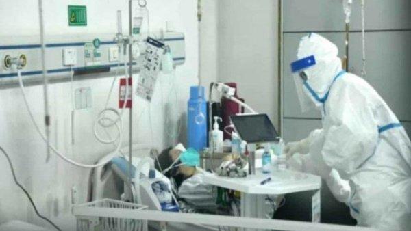 તેલંગાણામાં કોરના સંક્રમિત 6 લોકોના મોત, નિજામુદ્દીનની જમાતમાં સામેલ થયા હતા