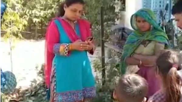 આ પણ વાંચોઃ દાહોદના મહિલા PSIએ ગામની મહિલાઓને આપ્યુ પ્રોત્સાહન