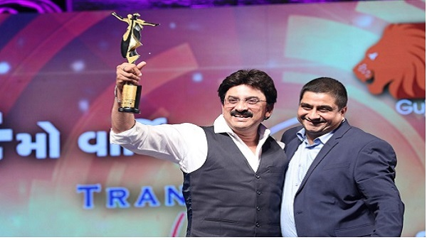 Gujarat 11 Wons Best Gujarati Transmedia Film Award See Full