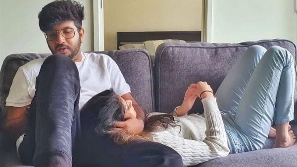 Jigardan Gadhavi Can Do Engagement In December 2020