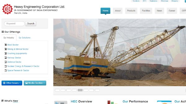 Hecl Trainee Recruitment 2020 Recruitment For Graduate Pass Apply Now