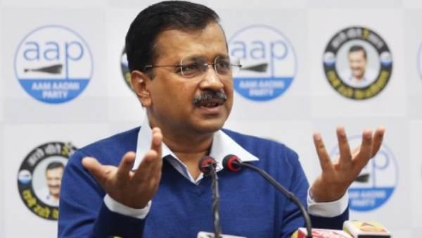 Corona Virus Ipl Match Not Held In Delhi Kejriwal Governmet Benned
