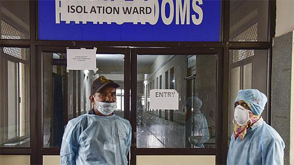 કેરળમાં એક જ પરિવારના 5 લોકોને થયો કોરોના વાયરસ