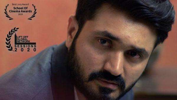 Ahmedabadi Boy S Short Film Mariticide Nominated In Internatrnational Film Festival