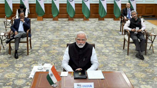 PM મોદી આજે કરશે વિદેશોમાં તૈનાત ભારતીય રાજનાયકો સાથે ફોન પર વાત