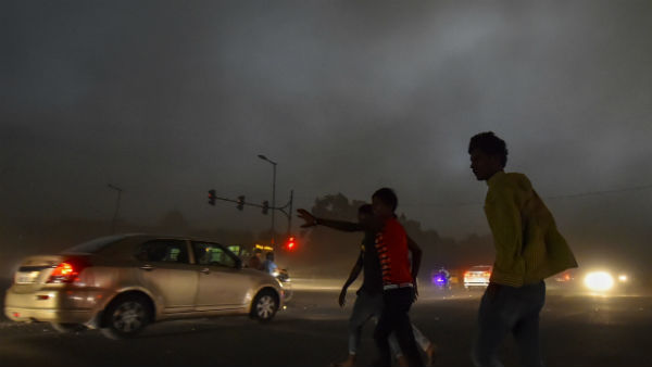 IMD Warning: દિલ્હી સહિત આ રાજ્યોમાં પડી શકે ધોધમાર વરસાદ