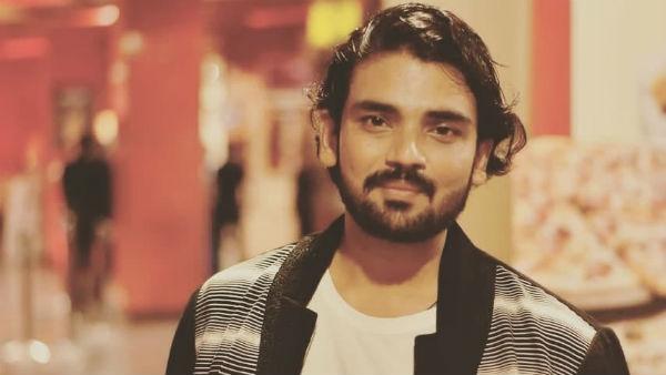 Saunak Vyas Will Play Negative Role In Colors Gujarati Serial