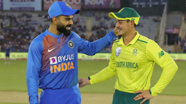 Ind Vs Sa Dream 11 Team Prediction Probable Playing 11 And Pitch Report In Gujarati