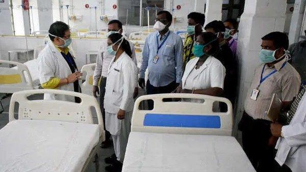 ગુજરાતમાં કોરોનાના કેસ 4000ને પાર, 1 દિવસમાં 308 નવા દર્દી, જાણો દરેક જિલ્લાના હાલ