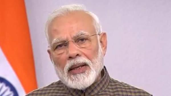 આ પણ વાંચોઃ PM મોદીના ભાષણ બાદ ટ્વિટર પર ટ્રેન્ડ થયુ 'We the people of India', લોકોએ કર્યા ટ્વિટ