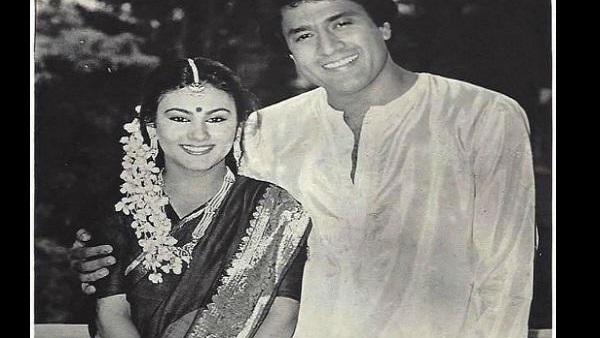 રામાયણ પૂરી થવા પર 'રામ અરુણ ગોવિલ'ની જવાનીની તસવીર Leak થઈ