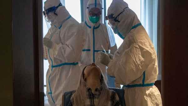 Coronavirus: વુહાનની લેબમાં નથી બન્યો, ચીનના દાવા પર દુનિયાને વિશ્વાસ કેમ નથી થઈ રહ્યો