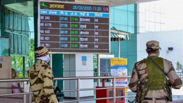 કોરોના વાયરસ: મુંબઈ એરપોર્ટ પર તૈનાત સીઆઈએસએફના 11 જવાનોને કોરોના પોઝિટિવ