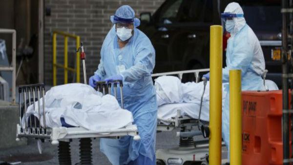 કોરોના વાયરસનો કહેર, વિશ્વમાં 2 લાખથી વધુના મોત, માત્ર 16 દિવસમાં બમણો થયો આંકડો