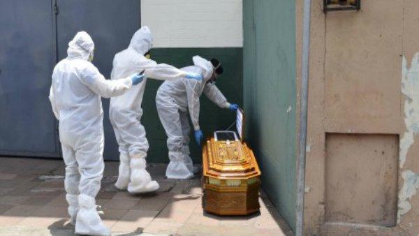 કોરોના વાયરસનો તાંડવ યથાવત, અમેરિકામાં પાછલા 24 કલાકમાં 1330 લોકોના મોત