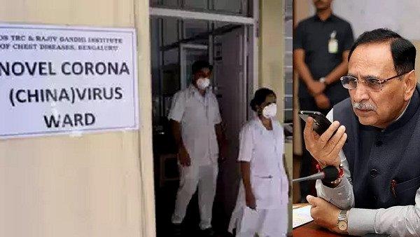 ગુજરાતઃ કોરોનાથી 10મુ મોત, 10 નવા પૉઝિટીવ કેસ, દર્દીઓની સંખ્યા 100ને પાર