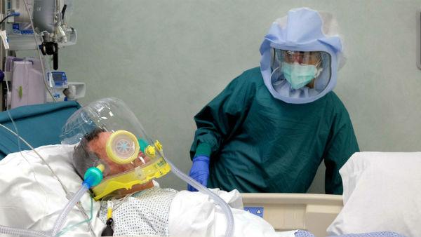Coronavirus: આ દેશમાં લૉકડાઉનનો બીજો તબક્કો શરૂ, માસ્ક લગાવી સંબંધીઓને મળવાની મંજૂરી