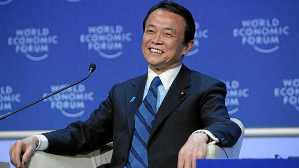 ડબ્લ્યુએચઓનું નામ બદલીને ચાઇનીઝ હેલ્થ ઓર્ગેનાઇઝેશન રાખવું જોઈએ: જાપાનના ઉપ પ્રધાનમંત્રી