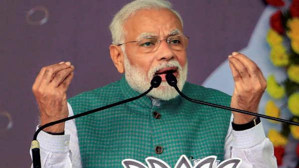આ પણ વાંચોઃ Lockdown 2: PM મોદીએ જણાવ્યુ ભારતે કેવી રીતે કરી જરૂરતથી વધુ વ્યવસ્થા