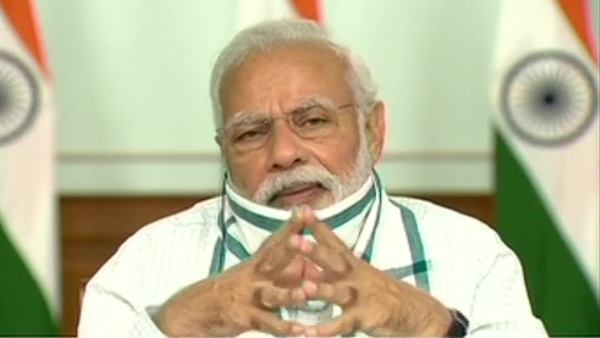 આ પણ વાંચોઃ આર્થિક ગતિવિધિઓ જરૂરી પરંતુ સોશિયલ ડિસ્ટંસીંગ સાથે સમજૂતી નહિ ચાલેઃ PM મોદી