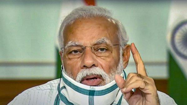 આ પણ વાંચોઃ PM મોદીએ આપ્યા સંકેત, 3 મે બાદ હૉટસ્પૉટમાં ચાલુ રહેશે લૉકડાઉનઃ સૂત્ર