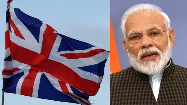 બ્રિટનને પણ દવાઓ મોકલશે ભારત, અંગ્રેજોએ પણ પીએમ મોદીને કહ્યુ 'થેંક્યુ'