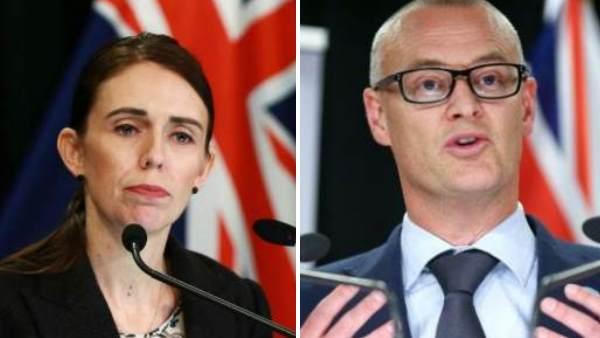 લૉકડાઉનનુ ઉલ્લંઘન કરવા પર ન્યૂઝીલેન્ડના આરોગ્ય મંત્રી પર PMએ લીધી એક્શન
