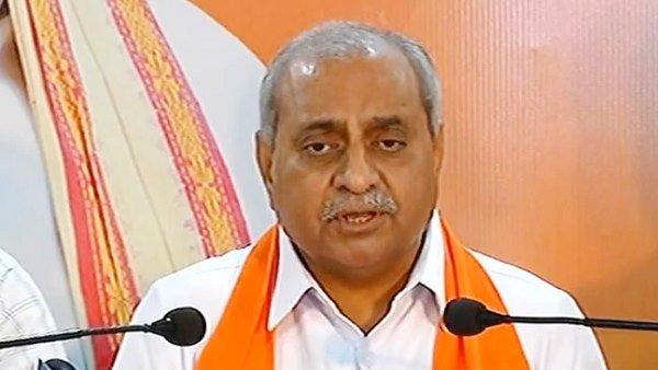 ડેપ્યુટી CM: ગુજરાતમાં કોરોના ફેલાવા પાછળ તબલીગી જમાતનો હાથ, થયા 179 દર્દી