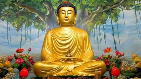 Time Is Very Powerful Says Buddha Here Is Motivational Story Of Gautam Buddha And Nagar Vadhu