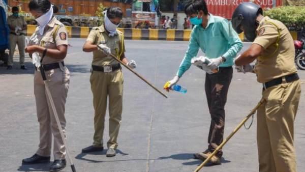 મુંબઇમાં 17 મે સુધીમાં ધારા 144 રહેશે લાગુ, કોરોના દર્દીઓની સંખ્યા 9 હજારને પાર