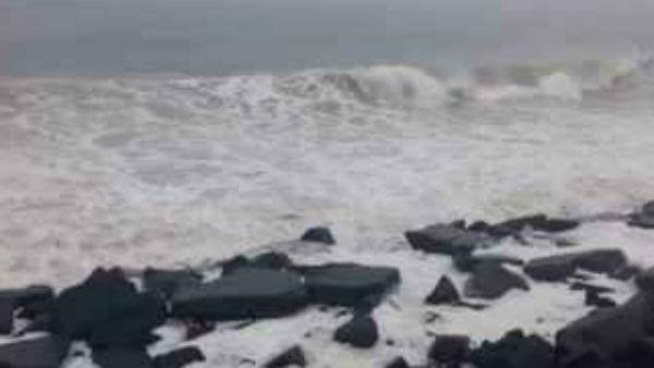 Cyclone Amphan: દીઘાના સમુદ્રમાં હાઈટાઈડ, જાણો કેમ છે ખતરનાક?