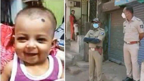 આ પણ વાંચોઃ ગુજરાતઃ મા-બાપ જ બન્યા ભક્ષક, બે માસૂમ બાળકોની હત્યા કરી