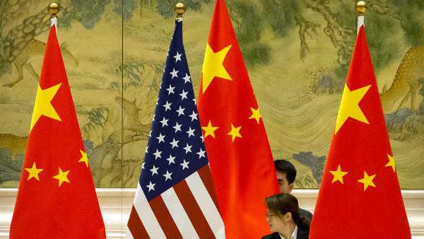 ચીનને પાઠ ભણાવવા અમેરિકી સેનેટમાં બિલ રજૂ, આકરા પ્રતિબંધ લાગી શકે