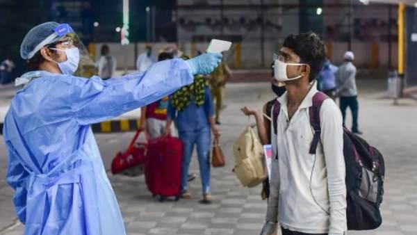 Coronavirus: સ્વાસ્થ્ય મંત્રાલયે શહેરી વિસ્તારો માટે નવી ગાઈડલાઈન જાહેર કરી