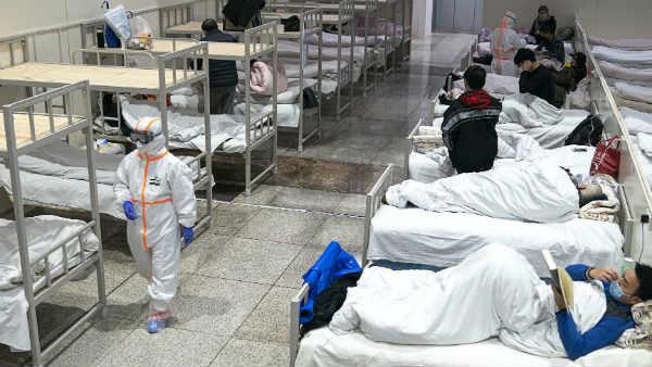 ગુજરાતમાં કોરોના હોસ્પિટલ પર સવાલ ઉઠ્યા, મૃત દર્દીઓના ઘરેણા-કપડાં ચોરી થવાનો આરોપ
