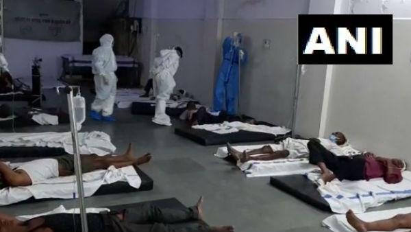 Madhya Pradesh Accident: નરસિંહપુરમાં ટ્રક અકસ્માતમાં 5 મજૂરના મોત, 11 ઘાયલ