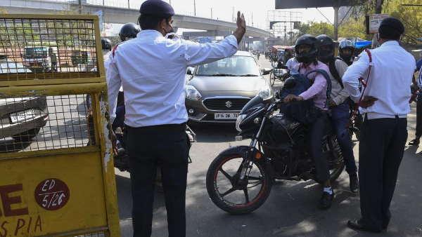 ગાઝિયાબાદ-દિલ્હીની બોર્ડર ફરી એકવાર સીલ, જાણો નિયમ