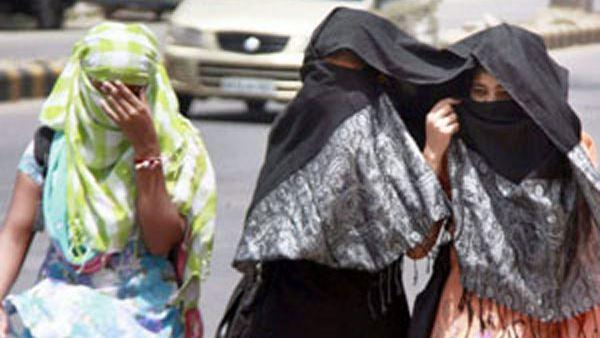 ગરમીનો પ્રકોપ શરૂ, ચુરુમાં 50 ડિગ્રી, દિલ્હીમાં 18 વર્ષનો રેકોર્ડ ટૂટ્યો