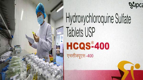 આ પણ વાંચોઃ કોરોના વાયરસ માટે સફળ દવા નથી હાઈડ્રોક્સીક્લોરોક્વીન, વધુ એક ટેસ્ટમાં થઈ નિષ્ફળ
