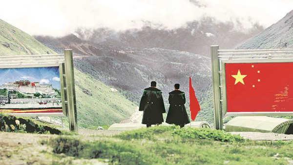 ભારતીય સીમામાં ઘૂસેલા ચીની સૈનિકોનો વીડિયો વાયરલ, જાણો તેની હકીકત