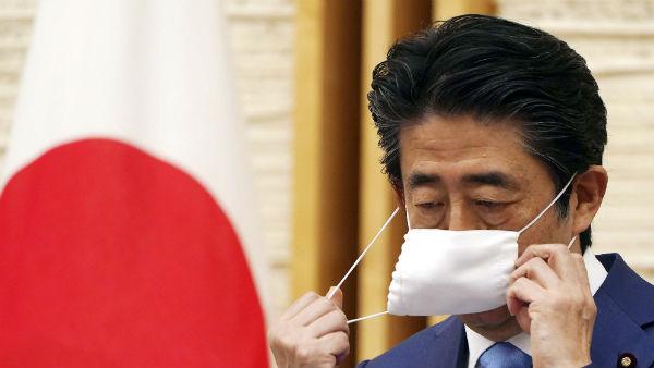 જાપાનમાંથી હટાવાઈ ઈમરજન્સી, શિંઝો આબેએ કહ્યુ - આજથી નવી જિંદગીની શરૂઆત