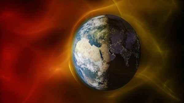 રહસ્યમય રીતે ઘટી રહ્યું છે પૃથ્વીનું ચુંબકીય ક્ષેત્ર, જાણે નાસાએ શું કહ્યું