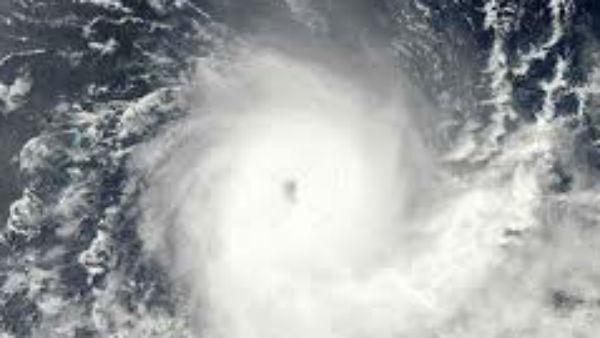 Cyclone Amphan: ભયંંકર ચક્રવાતી તોફાનનો ખતરો, તેજ વરસાદની સંભાવના
